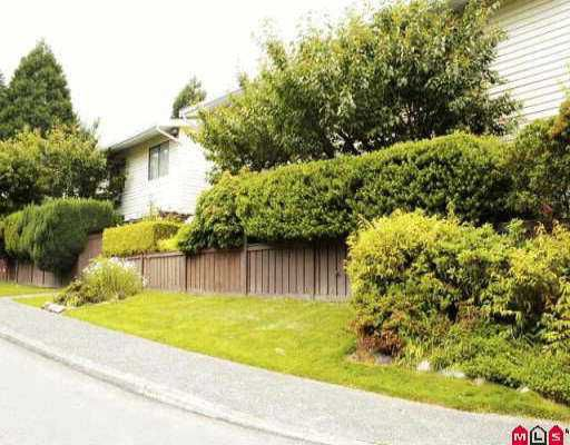 """Main Photo: 53 9382 122ND ST in Surrey: Queen Mary Park Surrey Townhouse for sale in """"Boonydoon Village"""" : MLS®# F2613166"""