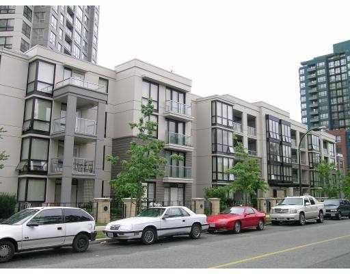"""Main Photo: 217 3638 VANNESS AV in Vancouver: Collingwood Vancouver East Condo for sale in """"BRIO"""" (Vancouver East)  : MLS®# V605549"""