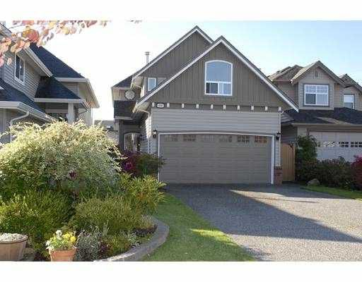 Main Photo: 4660 DUNCLIFFE Road in Richmond: Steveston South House for sale : MLS®# V613105