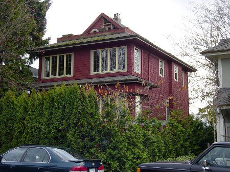 Main Photo: 2770 West 3rd Avenue: House for sale (Kitsilano)  : MLS®# 369288