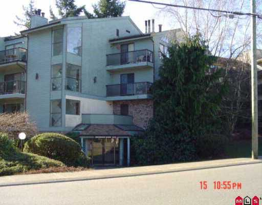"""Main Photo: 202 32124 TIMS AV in Abbotsford: Abbotsford West Condo for sale in """"Cedarbrook Manor"""" : MLS®# F2603647"""