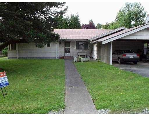 "Main Photo: 5612 KINCAID ST in Burnaby: Deer Lake Place House for sale in ""DEER LAKE PLACE"" (Burnaby South)  : MLS®# V540977"