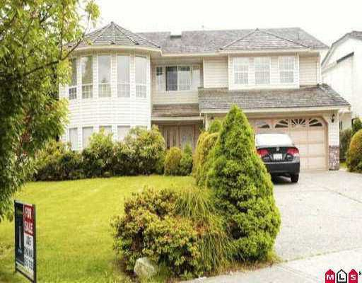 "Main Photo: 32842 HARWOOD PL in Abbotsford: Central Abbotsford House for sale in ""Harwood"" : MLS®# F2610634"