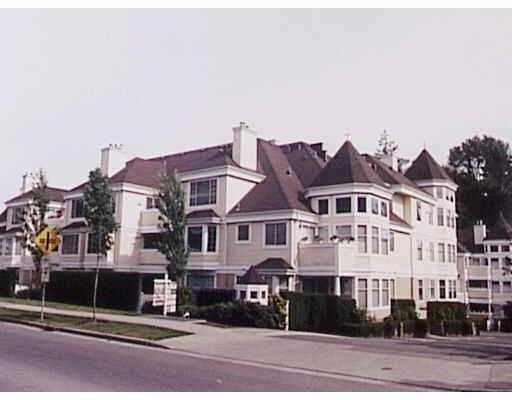 """Main Photo: 411 6820 RUMBLE ST in Burnaby: South Slope Condo for sale in """"GOVERNOR'S WALK"""" (Burnaby South)  : MLS®# V547584"""