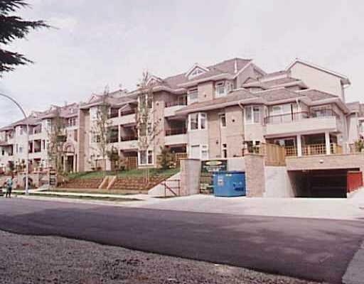 Main Photo: 101 1999 SUFFOLK AV in Port_Coquitlam: Glenwood PQ Condo for sale (Port Coquitlam)  : MLS®# V406375