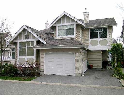 "Main Photo: 40 7488 MULBERRY PL in Burnaby: The Crest Townhouse for sale in ""SIERRA RIDGE"" (Burnaby East)  : MLS®# V562990"