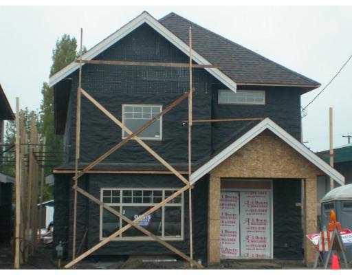 "Main Photo: 9051 NO 1 RD in Richmond: Seafair House for sale in ""SEAFAIR"" : MLS®# V560901"