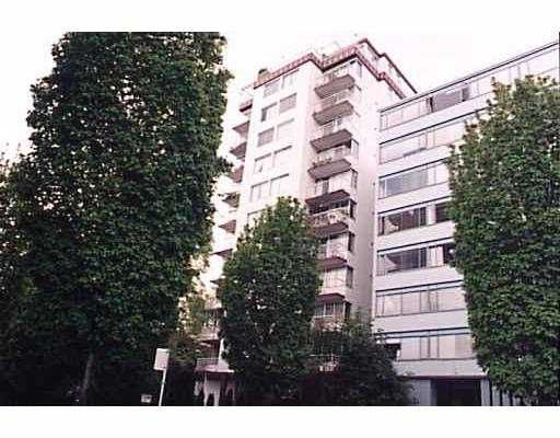 """Main Photo: 202 1219 HARWOOD ST in Vancouver: West End VW Condo for sale in """"THE CHELSEA"""" (Vancouver West)  : MLS®# V581418"""