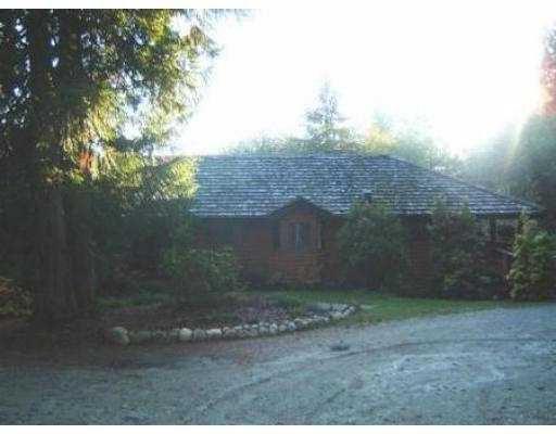 Photo 2: Photos: 3037 GRAUMAN RD in Roberts_Creek: Roberts Creek House for sale (Sunshine Coast)  : MLS®# V563085
