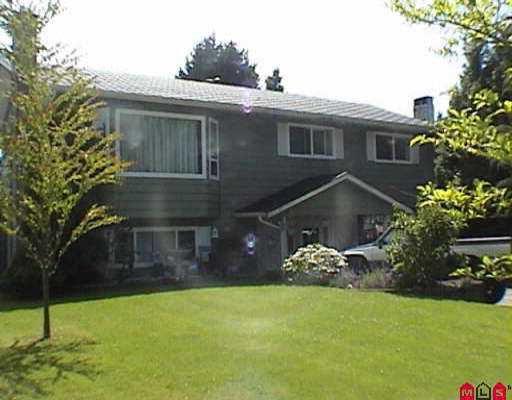 "Main Photo: 13730 GLEN PL in Surrey: Bear Creek Green Timbers House for sale in ""Bear Creek"" : MLS®# F2516336"