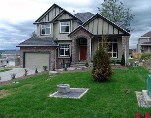 Main Photo: 18023 63B AV in Surrey: Cloverdale BC House for sale (Cloverdale)  : MLS®# F2613732