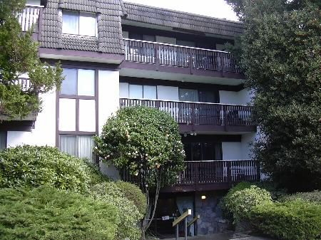Main Photo: #101 - 425 ASH STREET in NEW WESTMINSTER: Condo for sale (Uptown NW)