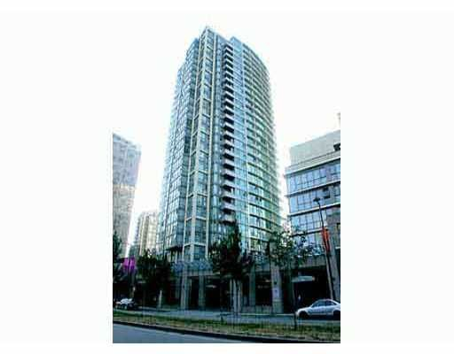 Main Photo: 2908 1008 CAMBIE ST in Vancouver: Downtown VW Condo for sale (Vancouver West)  : MLS®# V390771