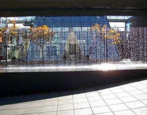 """Main Photo: 1540 W 2ND Ave in Vancouver: False Creek Condo for sale in """"WATERFALL BUILDING"""" (Vancouver West)  : MLS®# V621596"""