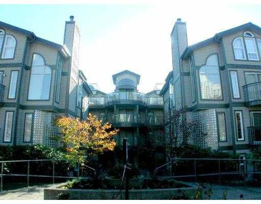 "Main Photo: 304 888 W 13TH AV in Vancouver: Fairview VW Condo for sale in ""CASABLANCA"" (Vancouver West)  : MLS®# V570244"