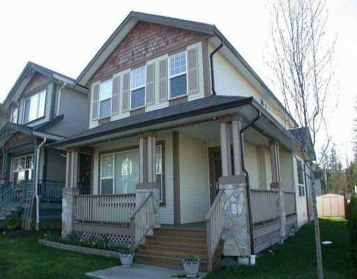 Main Photo: 24304 102A AV in Maple Ridge: Albion House for sale : MLS®# V528238