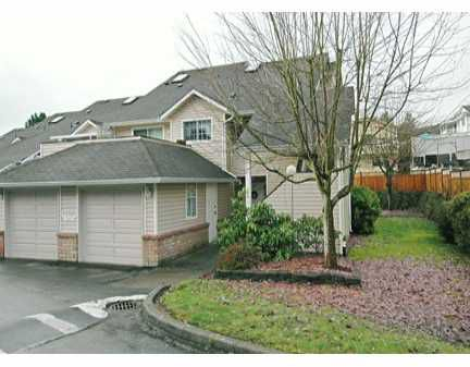 """Main Photo: 22515 116TH Ave in Maple Ridge: East Central Townhouse for sale in """"FRASERVIEW VILLAGE"""" : MLS®# V624758"""