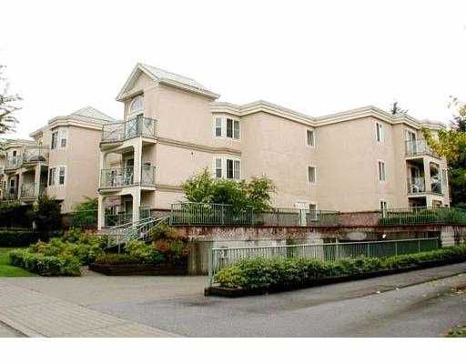 Main Photo: 306 2231 WELCHER AV in Port_Coquitlam: Central Pt Coquitlam Condo for sale (Port Coquitlam)  : MLS®# V597635