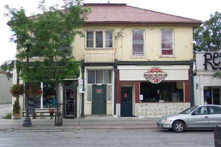 Main Photo: 375-379 Simcoe St in BEAVERTON: Commercial for sale (N24: BEAVERTON)  : MLS®# N963371