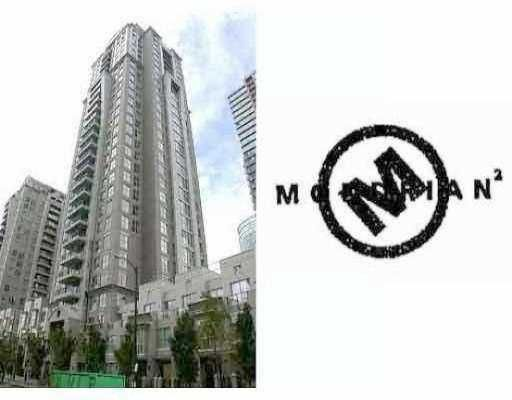 Main Photo: 2203 969 RICHARDS ST in Vancouver: Downtown VW Condo for sale (Vancouver West)  : MLS®# V554473