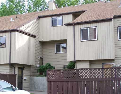 Main Photo:  in CALGARY: Dalhousie Townhouse for sale (Calgary)  : MLS®# C3213896