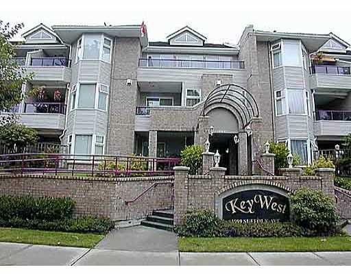Main Photo: 108 1999 SUFFOLK AV in Port_Coquitlam: Glenwood PQ Condo for sale (Port Coquitlam)  : MLS®# V348426