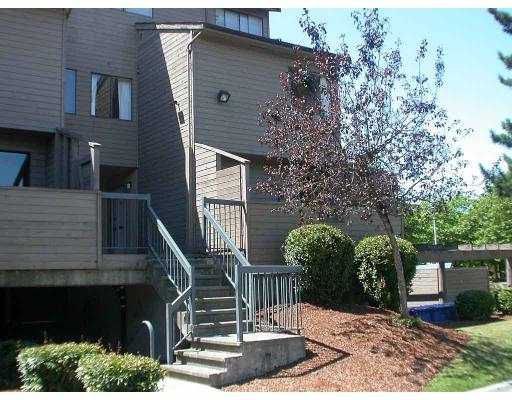 Main Photo: 216 8140 COLONIAL DR in Richmond: Boyd Park Townhouse for sale : MLS®# V546844