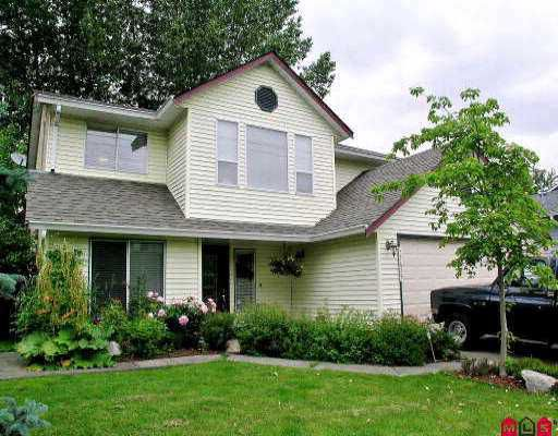 Main Photo: 27439 32ND AV in Langley: Aldergrove Langley House for sale : MLS®# F2612174