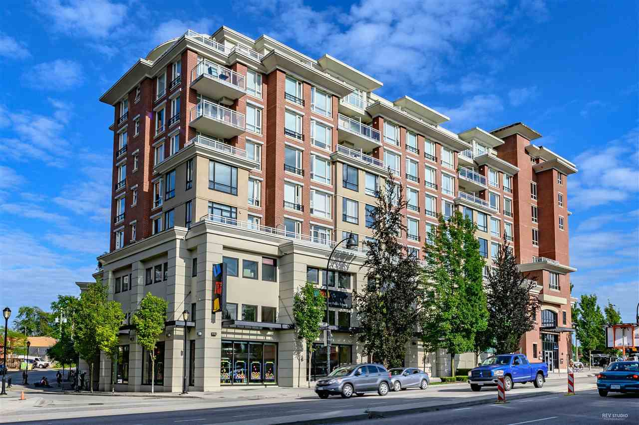 """Main Photo: 514 4078 KNIGHT Street in Vancouver: Knight Condo for sale in """"KING EDWARD VILLAGE"""" (Vancouver East)  : MLS®# R2388018"""