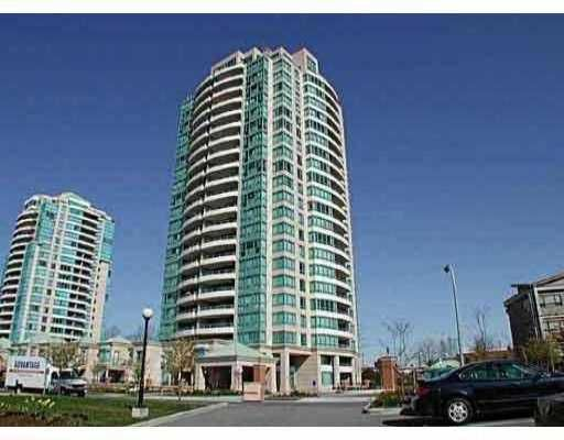 "Main Photo: 1505 6659 SOUTHOAKS CR in Burnaby: Middlegate BS Condo for sale in ""GEMINI II"" (Burnaby South)  : MLS®# V537320"