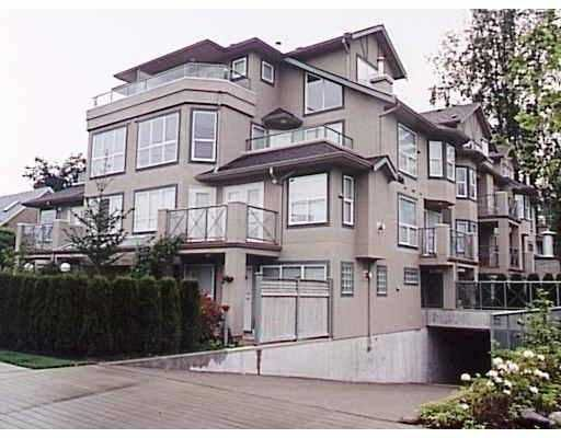 """Main Photo: 3770 THURSTON Street in Burnaby: Central Park BS Condo for sale in """"WILLOW GARDEN"""" (Burnaby South)  : MLS®# V623452"""