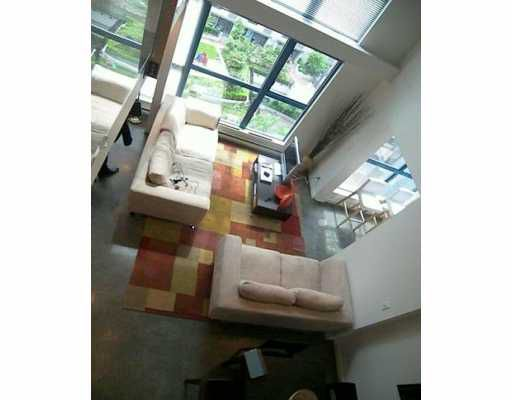 """Main Photo: 411 1238 SEYMOUR ST in Vancouver: Downtown VW Condo for sale in """"SPACE"""" (Vancouver West)  : MLS®# V593493"""