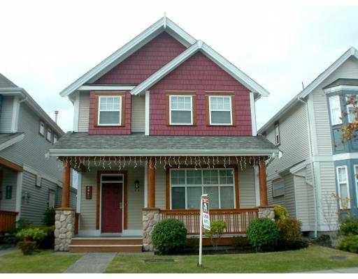 Main Photo: 6851 ROBSON DR in Richmond: Terra Nova House for sale : MLS®# V563662