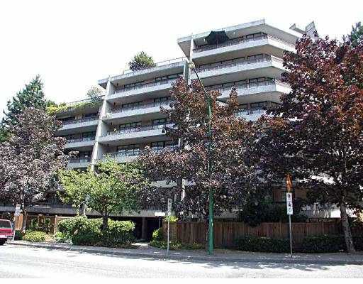 """Main Photo: 216 5932 PATTERSON AV in Burnaby: Metrotown Condo for sale in """"PARKCREST APTS"""" (Burnaby South)  : MLS®# V565470"""