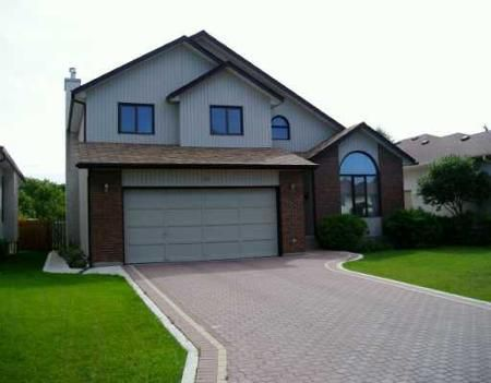 Main Photo: 55 Optimist Way in : MB RED for sale : MLS®# 2513644