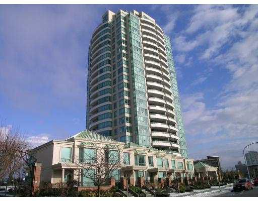 """Main Photo: 1302 6659 SOUTHOAKS CR in Burnaby: Middlegate BS Condo for sale in """"GEMINI II"""" (Burnaby South)  : MLS®# V567268"""