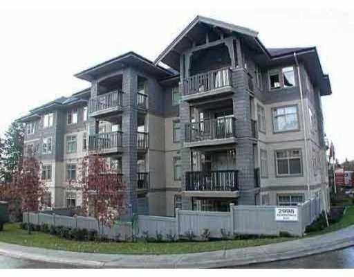 "Main Photo: 2958 SILVER SPRINGS Blvd in Coquitlam: Westwood Plateau Condo for sale in ""TAMARISK"" : MLS®# V612483"