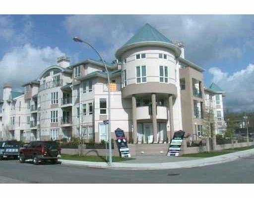 Main Photo: 305 2437 WELCHER AV in Port Coquiltam: Central Pt Coquitlam Condo for sale (Port Coquitlam)  : MLS®# V575652