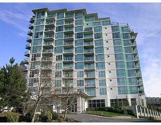 """Main Photo: PH2 2763 CHANDLERY PL in Vancouver: Fraserview VE Condo for sale in """"The River Dance"""" (Vancouver East)  : MLS®# V574639"""