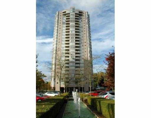 """Main Photo: 9603 MANCHESTER Drive in Burnaby: Cariboo Condo for sale in """"CARIBOO"""" (Burnaby North)  : MLS®# V618007"""