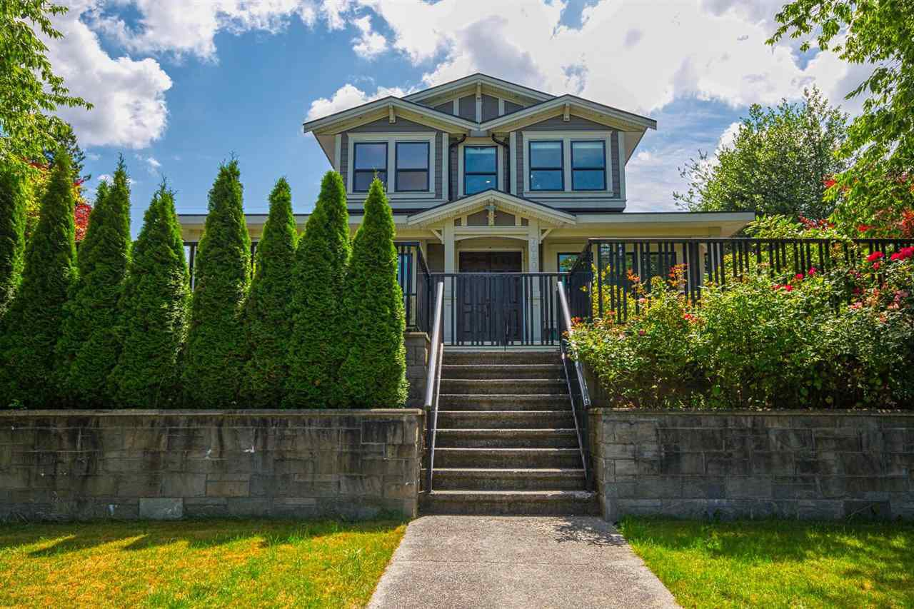 Main Photo: 7040 MALIBU Drive in Burnaby: Westridge BN House for sale (Burnaby North)  : MLS®# R2388500