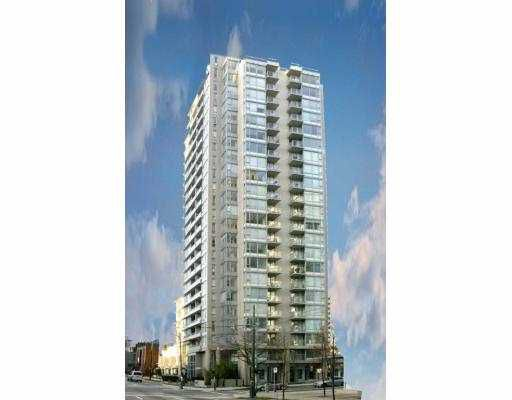 """Main Photo: 2404 1001 RICHARDS ST in Vancouver: Downtown VW Condo for sale in """"MIRO"""" (Vancouver West)  : MLS®# V590761"""