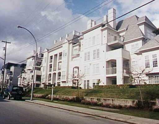 Main Photo: 308 1655 GRANT AV in Port_Coquitlam: Glenwood PQ Condo for sale (Port Coquitlam)  : MLS®# V262115