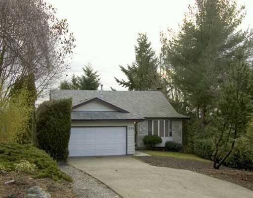 "Main Photo: 1339 STEEPLE DR in Coquitlam: Upper Eagle Ridge House for sale in ""UPPER EAGLERIDGE"" : MLS®# V567521"