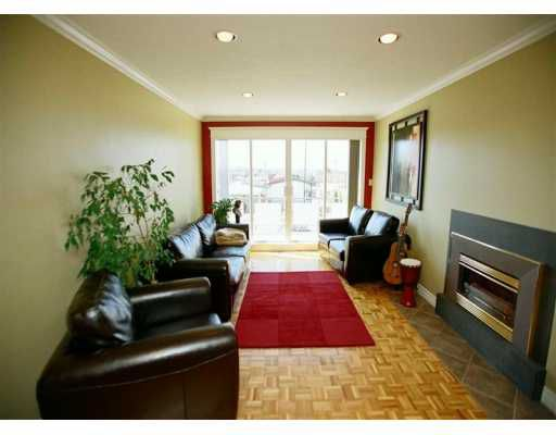 Main Photo: 4168 SLOCAN ST in Vancouver: Renfrew Heights House for sale (Vancouver East)  : MLS®# V578138
