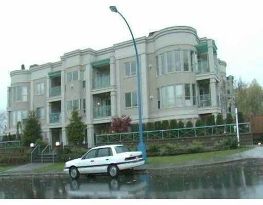 Main Photo: 105 2345 CENTRAL AV in Port_Coquitlam: Central Pt Coquitlam Condo for sale (Port Coquitlam)  : MLS®# V184556