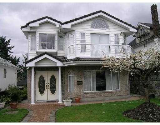Main Photo: 2047 E 4TH AV in Vancouver: Grandview VE House for sale (Vancouver East)  : MLS®# V583192