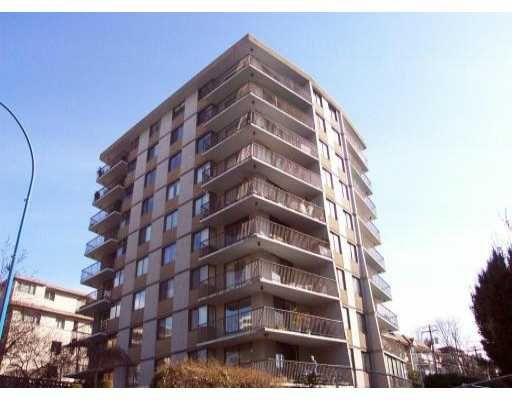 Main Photo: 303 - 540 Lonsdale Avenue in North Vancouver: Condo for sale : MLS®# V591441