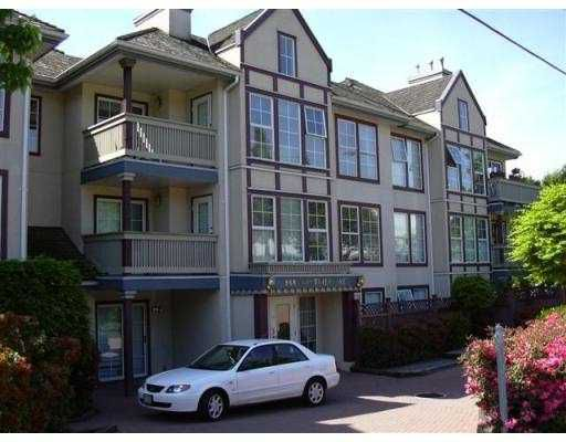 """Main Photo: 110 888 GAUTHIER AV in Coquitlam: Coquitlam West Condo for sale in """"LA BRITTANY"""" : MLS®# V561725"""