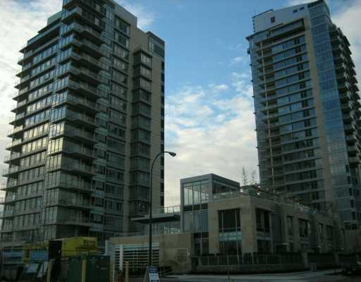 "Main Photo: 1002 1515 HOMER ST in Vancouver: False Creek North Condo for sale in ""KINGSLANDING"" (Vancouver West)  : MLS®# V568301"